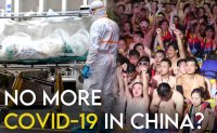 Is COVID-19 really over in China?: Xi announces victory while the world still suffers
