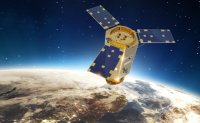 South Korea to launch multifunctional satellite in 2021