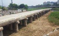 Treasures along the Han River: Salgoji Bridge