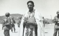 Fearsome reputation: Ethiopian soldiers and the Korean War