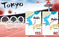Japan hit for undermining Olympic spirit
