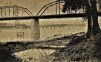Han River bridges, then and now