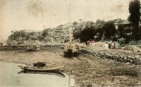 Travelling down the Han River in 1903: 'Glad to be alive'