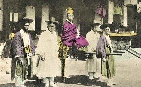 English invasion of Gangwha Island in 1890s
