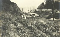 Charlotte Christine: shipwrecked on Ulleung Island in 1873