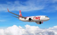 T'way Air to start flights to Wuhan