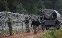 Poland to declare emergency over migrants on Belarus border