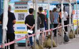 New cases fall below 2,000 amid concerns about spike in outbreaks after Chuseok holiday