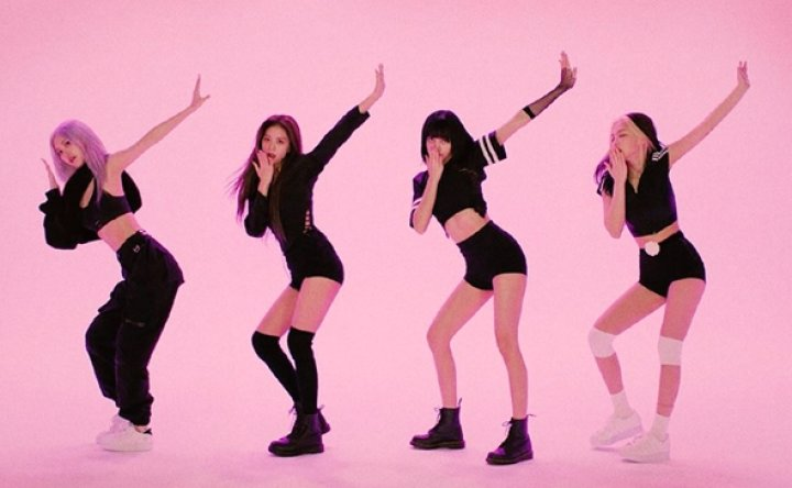Why have K-pop dance practice videos become so popular?