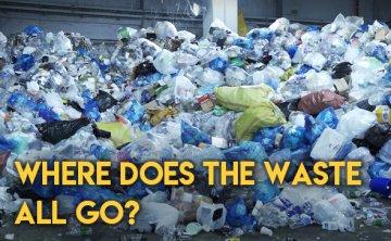 Waste facility hidden from plain sight: Union Park