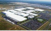 Hyundai suspends US factory operations