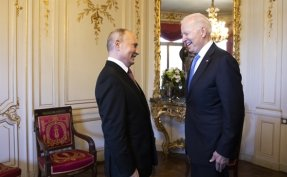 Putin and Biden won't be friends but see path together
