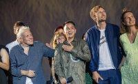 Indonesia's Edwin wins Locarno film festival