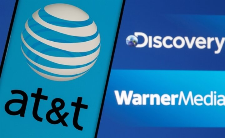 ATT will merge WarnerMedia operations with rival Discovery