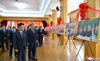 North Korea anticipated to solidify ties with China
