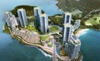 Mirae Asset antitrust probe sends island development in limbo