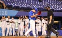 Korea loses to Japan 5-2 in baseball semifinals