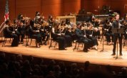 New York Philharmonic marks 'homecoming' after pandemic