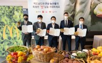 Managing director's finesse boosts McDonald's image in Korea