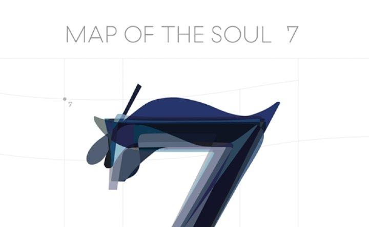BTS tweaks K-pop marketing playbook with 'Map of the Soul: 7'
