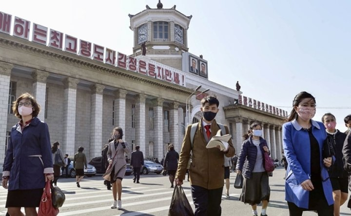 North Korea to open schools amid signs of relaxation of virus rules
