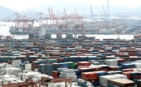 Korea logs current account surplus for 14th month in June on robust exports