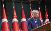 Erdogan says Turkey is not Europe's 'refugee warehouse'