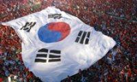 Sewol dampens street cheering