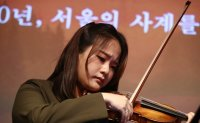 AI-generated arrangement of Vivaldi's 'The Four Seasons' describes climate change-hit Seoul in 2050