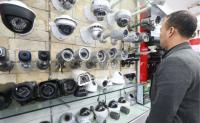 Out of the picture: 360-degree security cams don't record 360 degrees