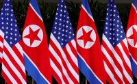3 out of 4 Americans view North Korea's denuclearization as 'important' issue: survey