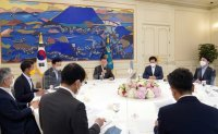 Biden's pick of envoy to North Korea means request for dialogue: Moon