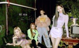 Aespa to release first mini-album 'Savage' next month
