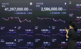 Sudden delisting of cryptocurrencies sparks legal battles