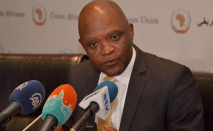 Africa to hold online press meeting on monthly COVID-19 updates