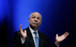 Colin Powell, trailblazing general stained by Iraq war, dies