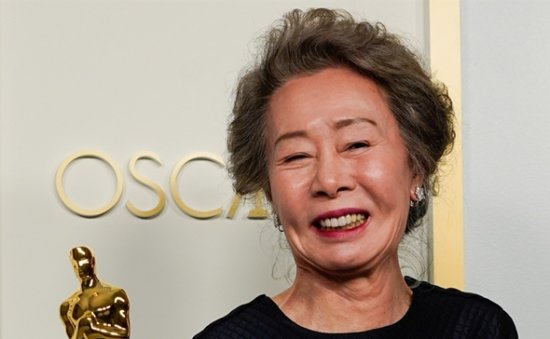 Oscar winner Youn Yuh-jung named among TIME's 100 most influential people