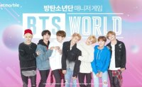 Netmarble's 'BTS World' fails to fascinate users