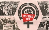 Radical feminists in sick competition of cruelty