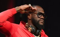 No more excuses: Deontay Wilder rejuvenated for Fury finale