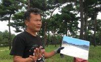 How newspaper owner becomes river conservation activist