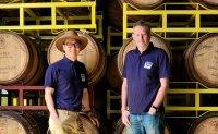 Korea's first single malt whisky produced in hills of Namyangju