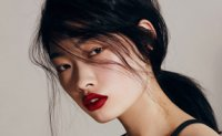Rookie model Mio wants to appear in Chanel's beauty campaign
