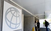 World Bank sees 5.6% global growth in 2021, best since 1973