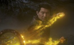 'Shang-Chi' runs rings around box office competition