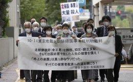 Defectors sue North Korea's Kim Jong-un in Tokyo over repatriations
