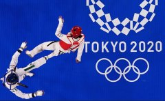 Tokyo Olympics Day 3 in Photos