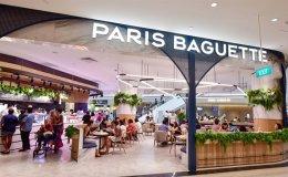 Paris Baguette expands into Indonesia