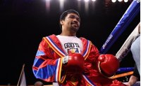 Rags to riches: Boxing great Pacquiao announces retirement