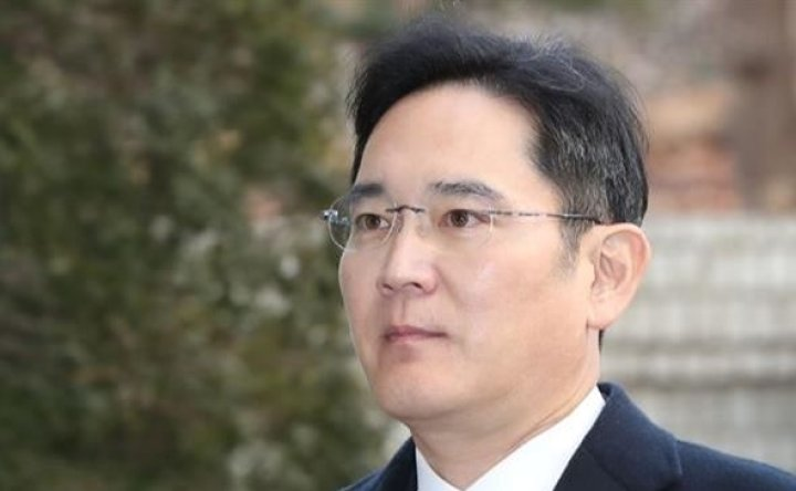 Is Samsung SDS safe from corporate governance revision?